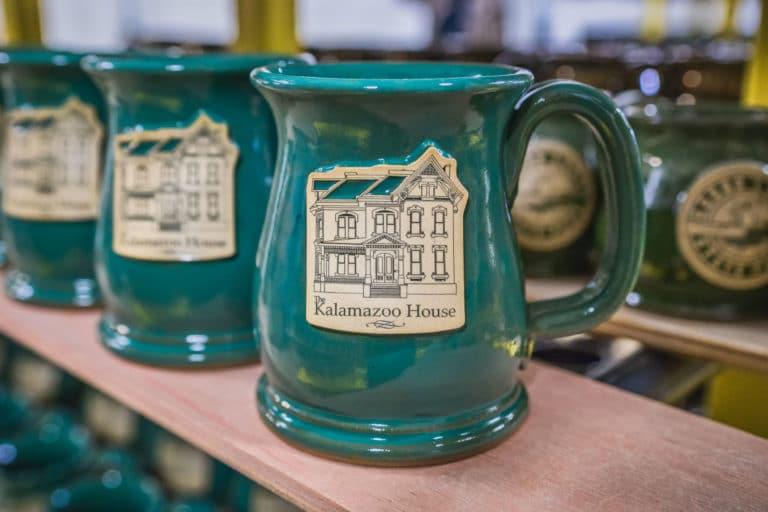 Kalamazoo house | welcome 3
